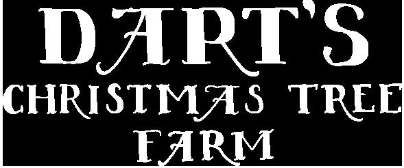 Darts Christmas Tree Farm