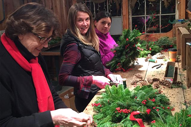 CHRISTMAS TREES - Dart's Christmas Tree Farm - Long Island Christmas Trees