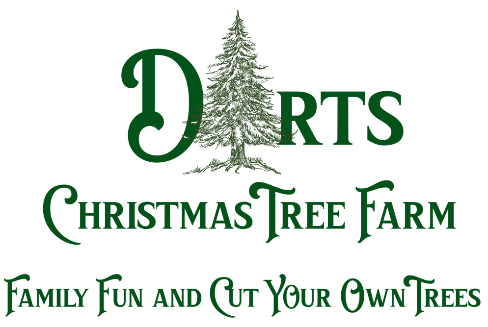 Dart's Christmas Tree Farm